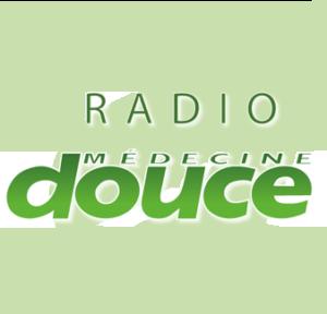 Logo Radio Medecine Douce